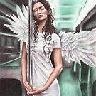 Angel by Irene Owens