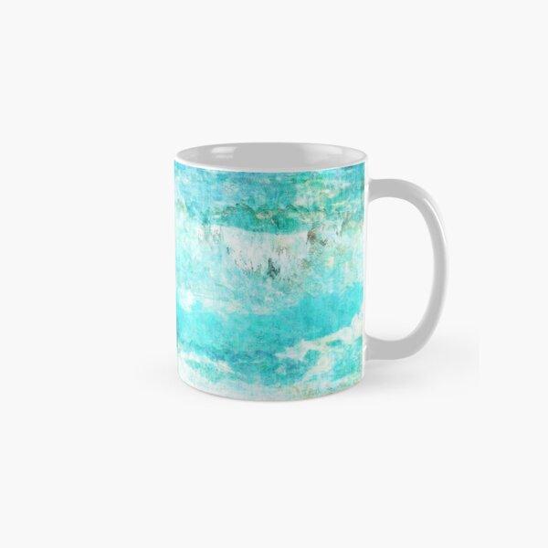Ask the Waves II Classic Mug