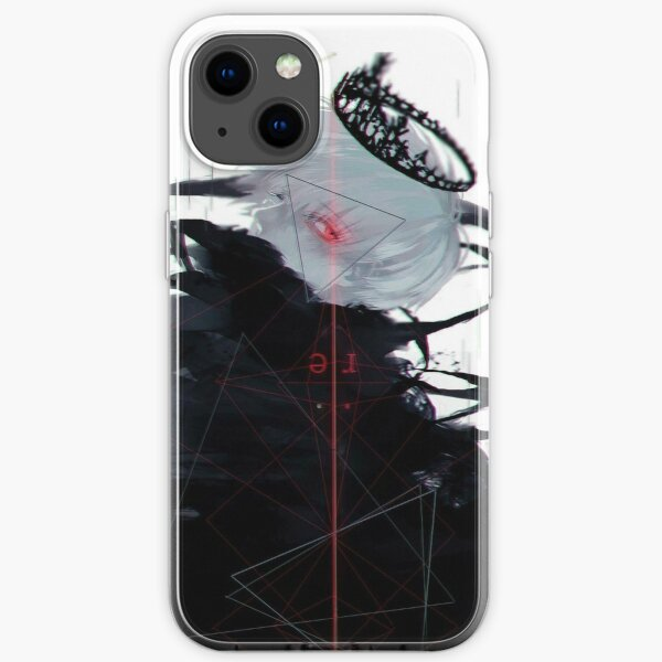 Tokyo Ghoul:re The King iPhone Soft Case
