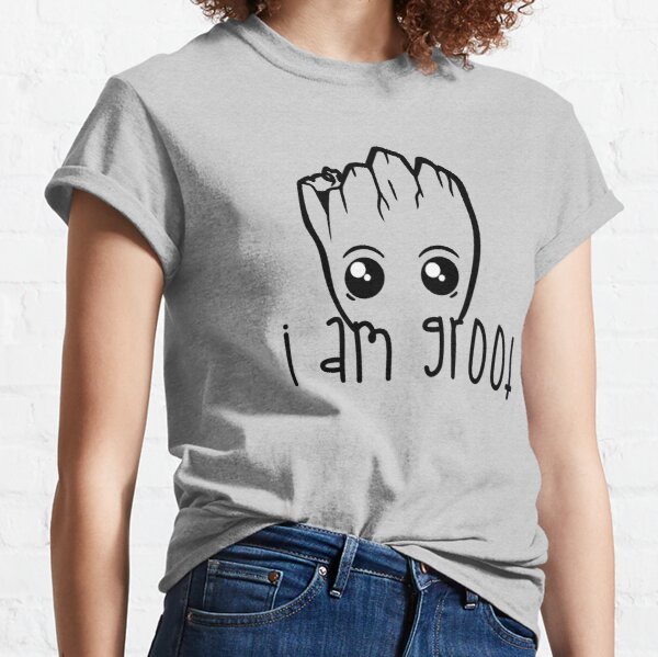 Arbre bébé T-shirt classique