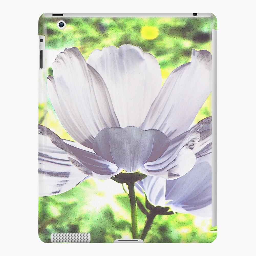 magische Blume iPad-Hülle & Skin