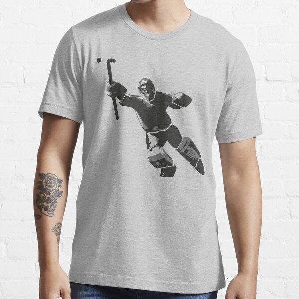 Field Hockey Goalie Essential T-Shirt