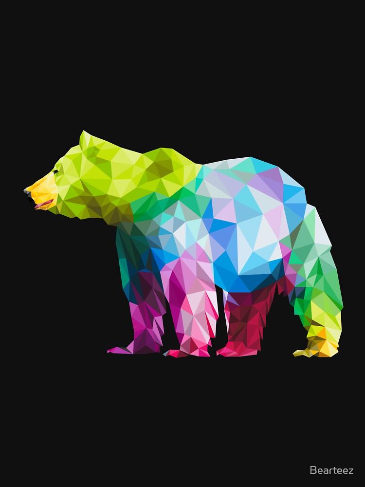 Ursa (Bear in Latin) by Bearteez