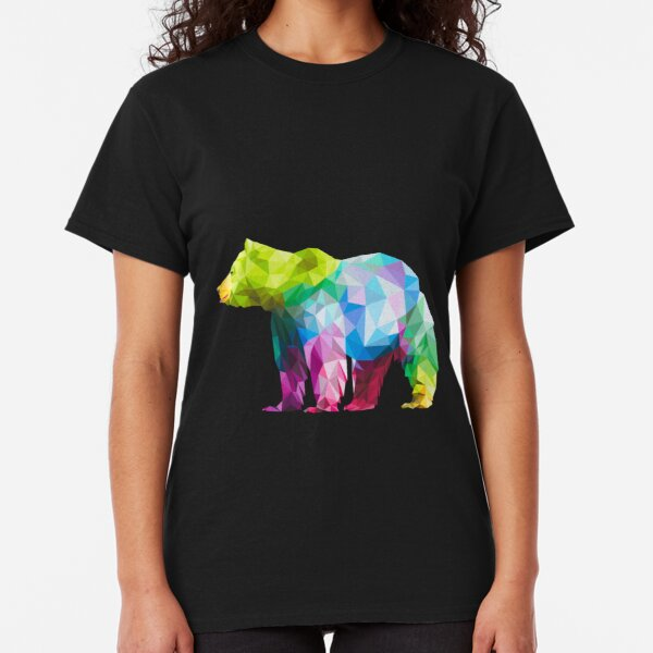 Ursa (Bear in Latin) Classic T-Shirt