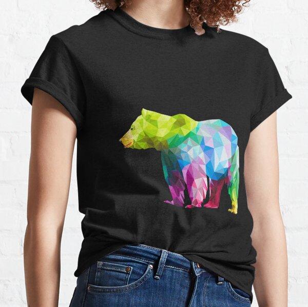 Ursa (Bear in Latin) Classic T-Shirt