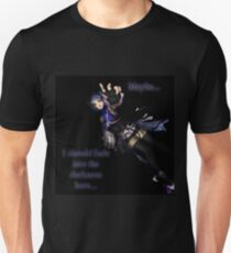 Aqua- Falling into Darkness T-Shirt