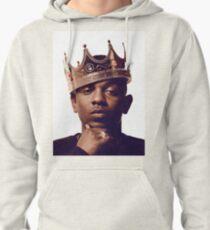 """Kendrick Lamar - """"The king"""" Pullover Hoodie"""