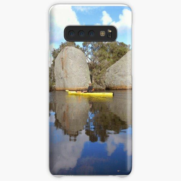 King River Kayaking Albany WA Samsung Galaxy Snap Case