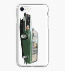 Volvo 245 iPhone Case/Skin