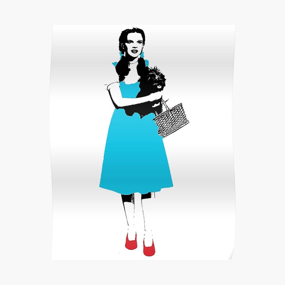 Dorothy - Zauberer von Oz Poster