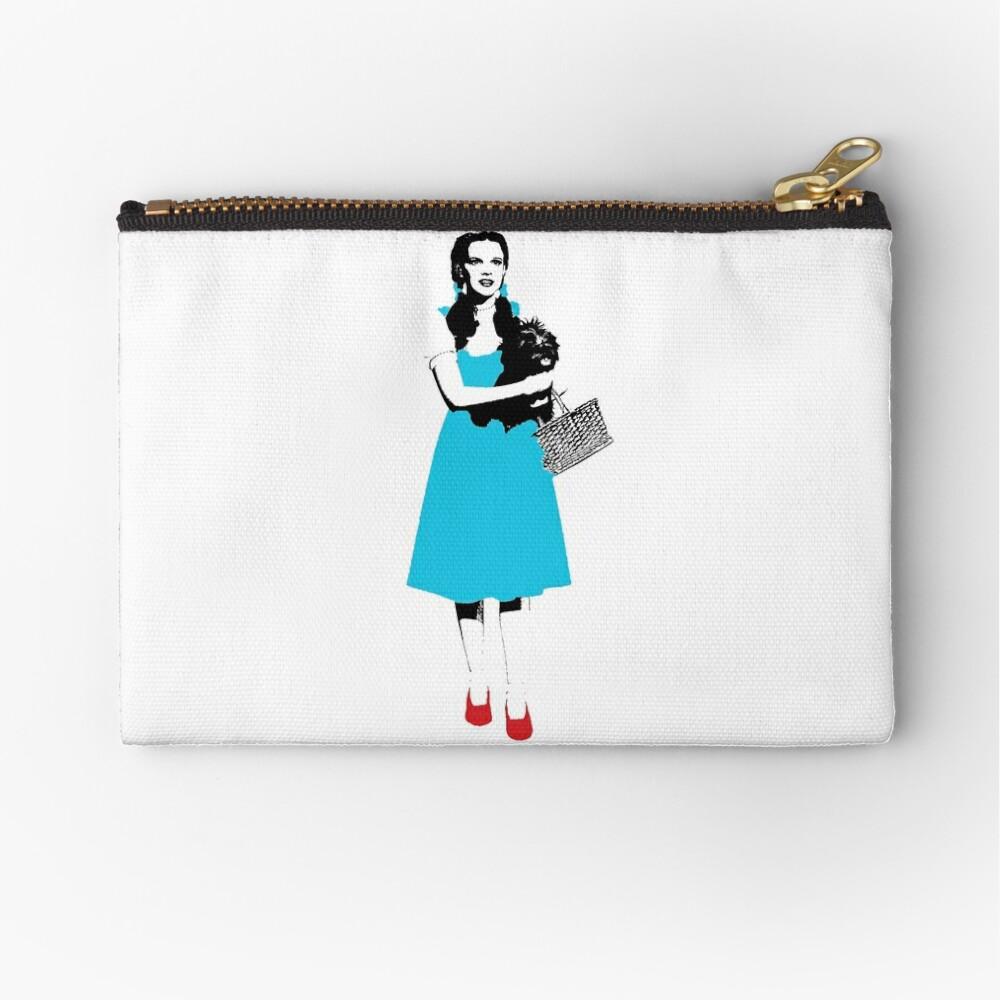 Dorothy - Zauberer von Oz Täschchen