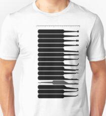 Lock Picks T-Shirt