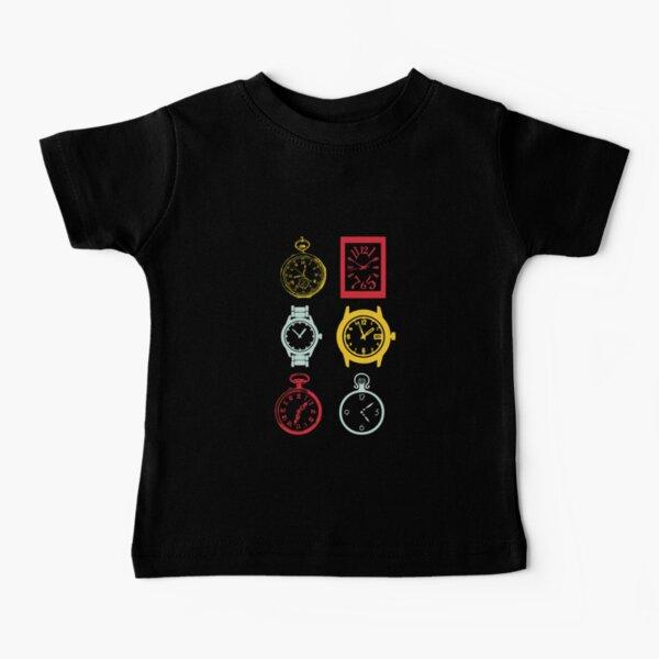Watches Baby T-Shirt