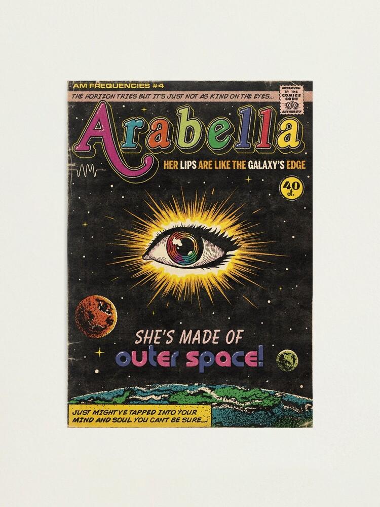 Alternate view of Arabella  Photographic Print
