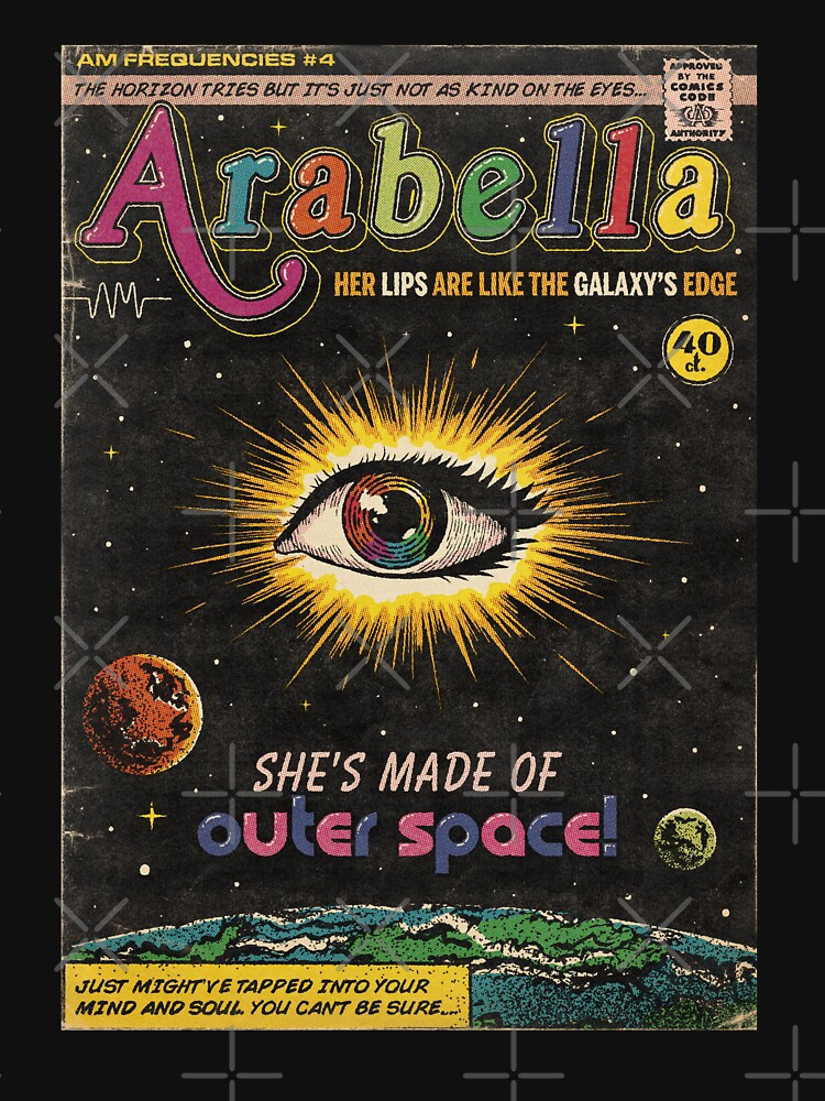 Arabella  by woutervanempel