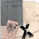 Gilda's retro Xes by Doreen Connors