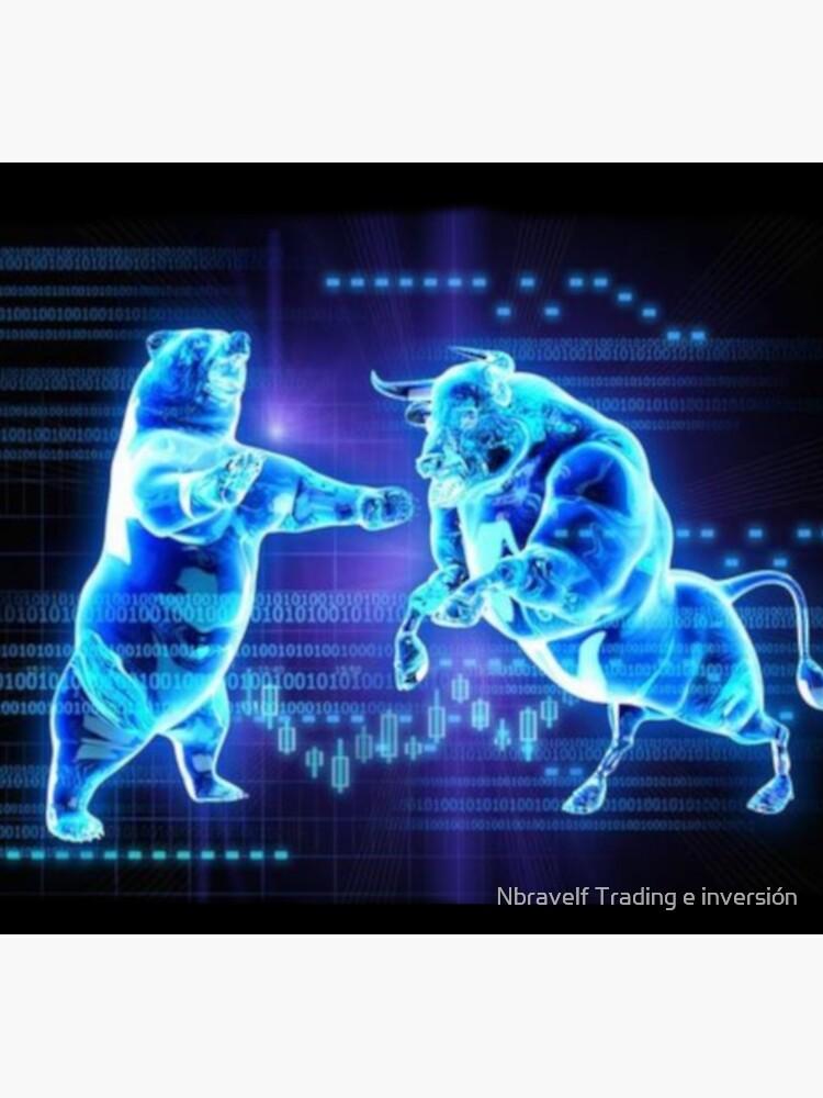 Toro e oso de Nbrave
