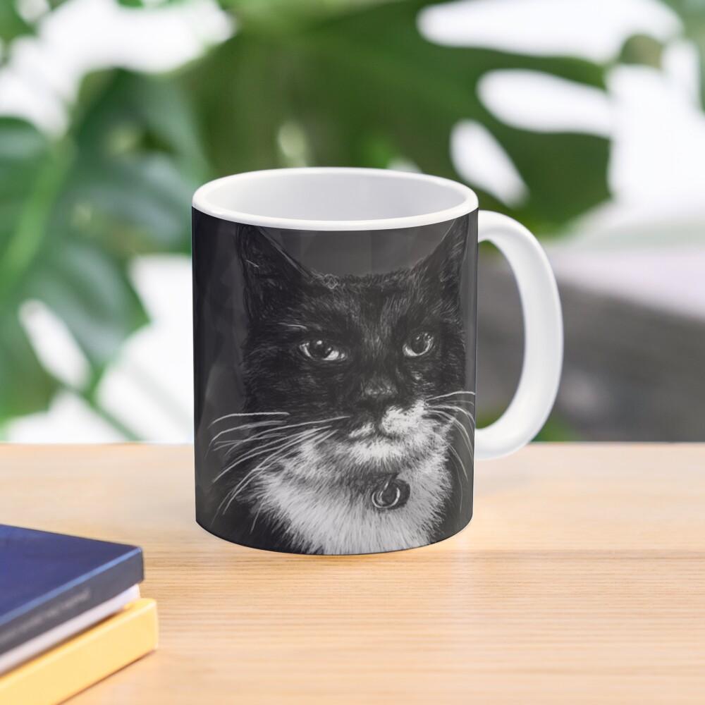 Roofcat Mug