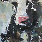 Portrait of a Cow by artman757