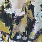 Expressive Paintings by Robert Joyner by artman757