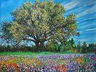Primavera Tejas by HDPotwin