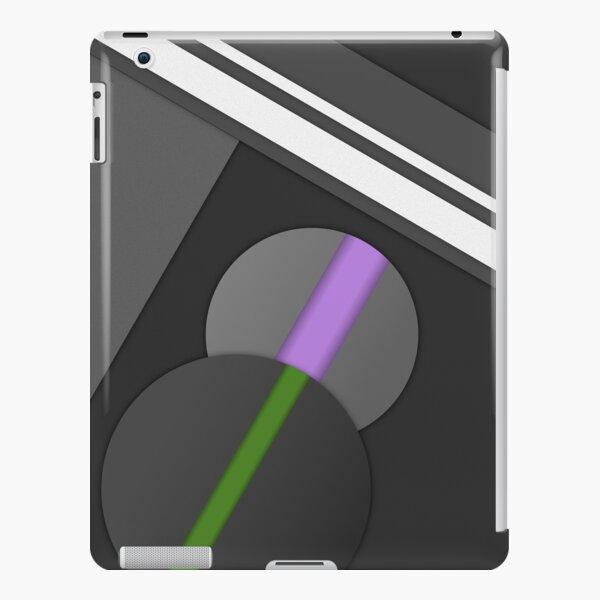 Material Pride - Gender Queer iPad Snap Case