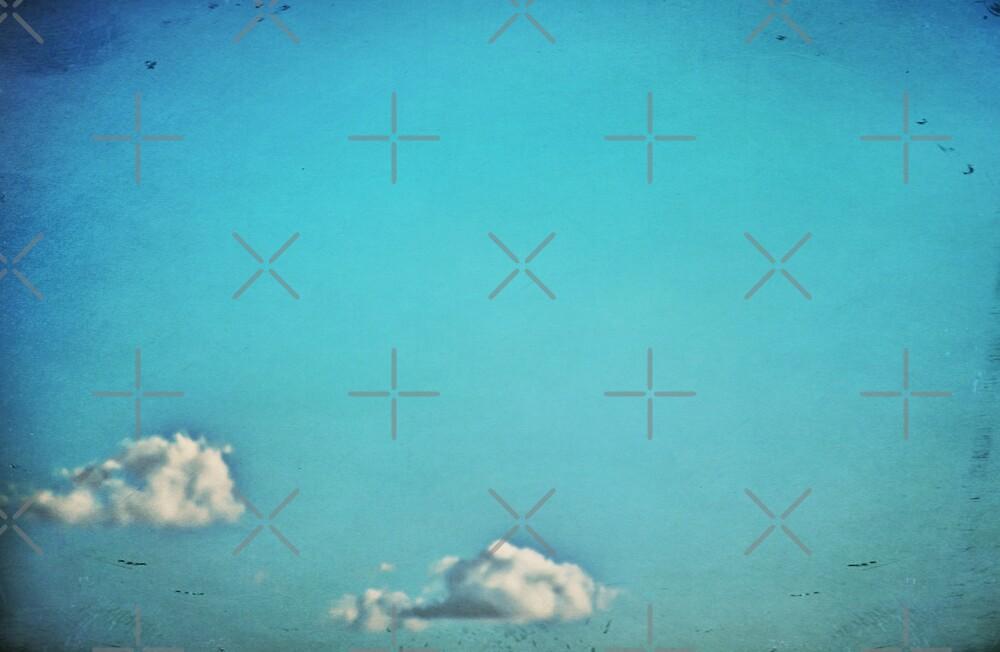 Summer Clouds by Denise Abé