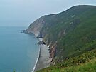 From Countisbury Hill 2 by WatscapePhoto