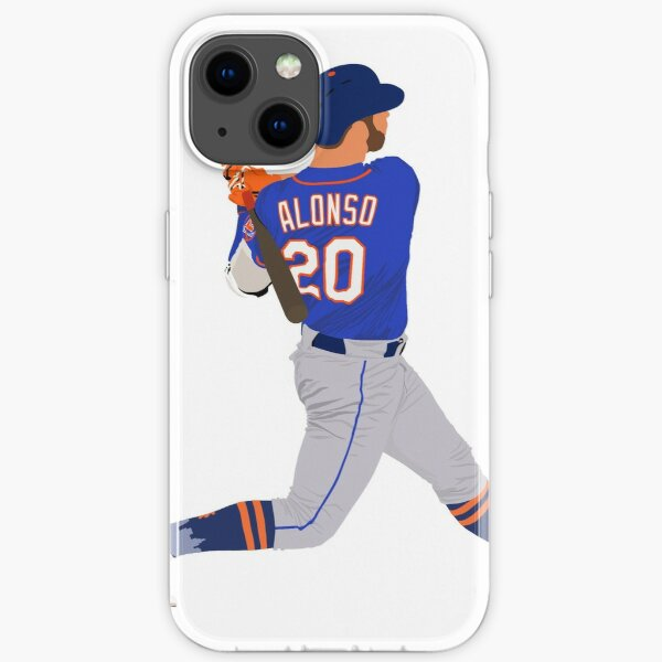 Pete Alonso iPhone Soft Case