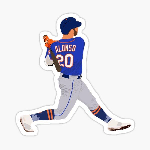 Pete Alonso Sticker