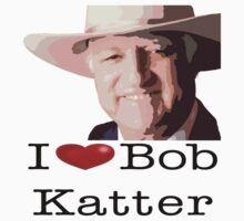 I heart Bob Katter