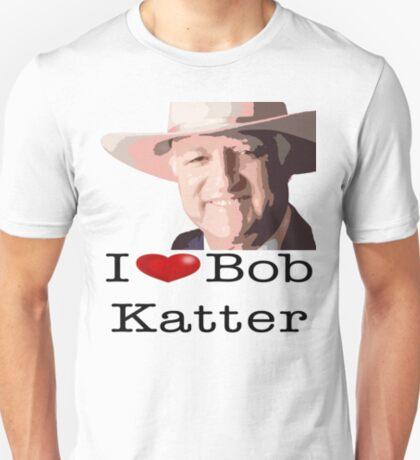 I heart Bob Katter T-Shirt