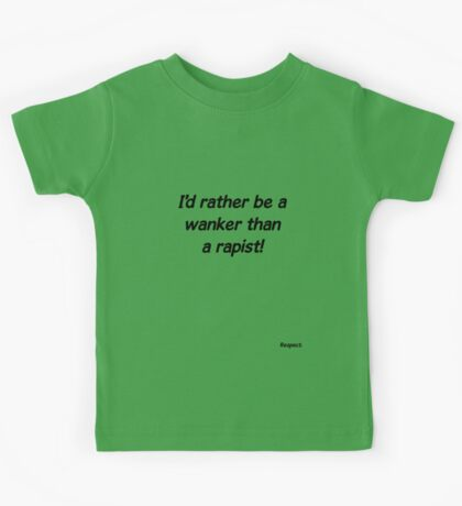Respect Kids Clothes