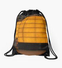 Golden Globes Drawstring Bag