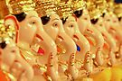 Lord Ganesh & the Journey of unending festival by Prasad