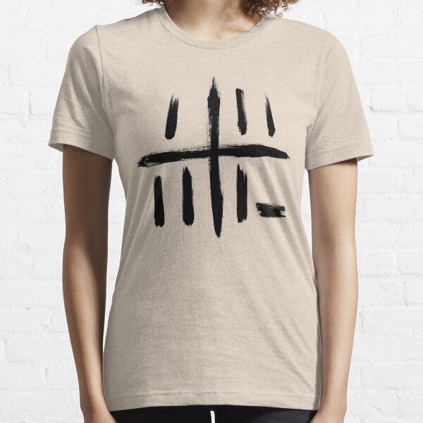 PERTE T-shirt essentiel