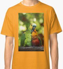 Parrothood Classic T-Shirt