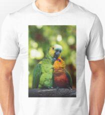 Parrothood T-Shirt