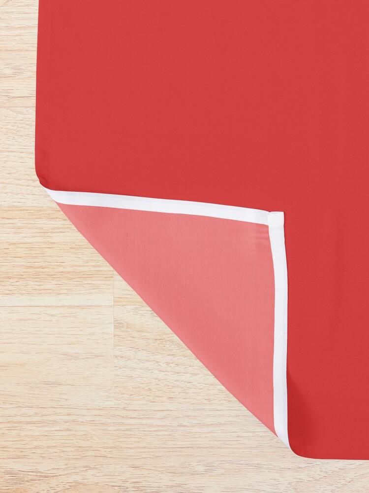 Alternate view of 78641 ZIP Code Leander, Texas  Shower Curtain