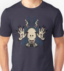 The Pale Man T-Shirt