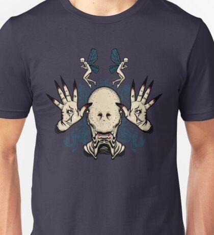 The Pale Man Unisex T-Shirt