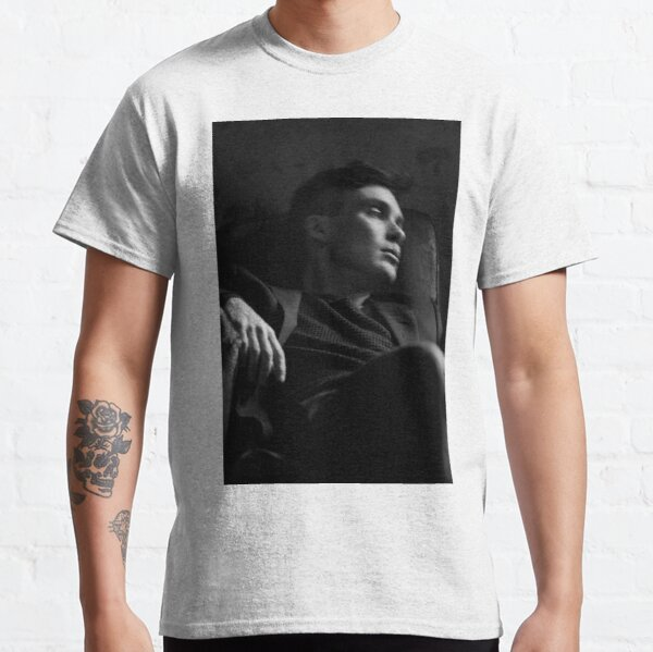 Cillian Murphy Classic T-Shirt