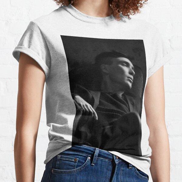Cillian Murphy T-shirt classique
