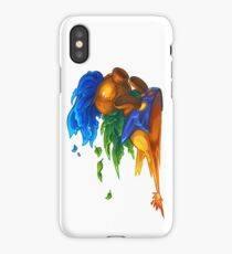 Hyrule's Unlikely Hero (Small) iPhone Case