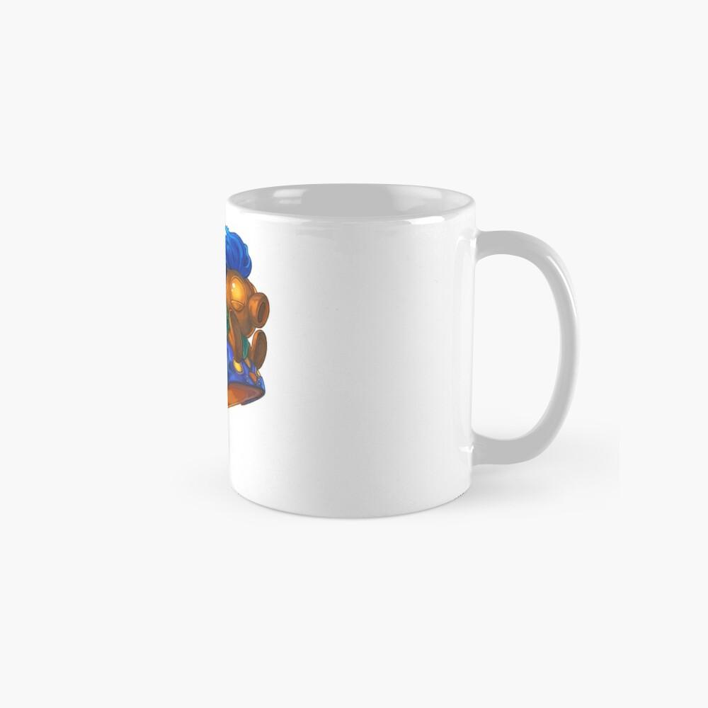 Hyrule's Unlikely Hero (Small) Mug