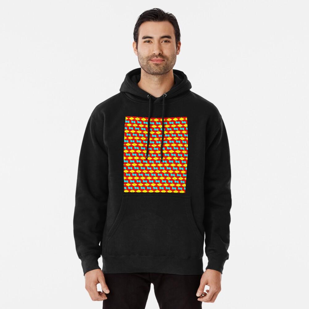 5-uniform_27_dual Pullover Hoodie