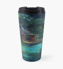 The Waterway Travel Mug