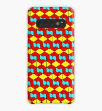 5-uniform_27_dual Case/Skin for Samsung Galaxy