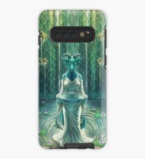 Elemental Temple - Water Case/Skin for Samsung Galaxy