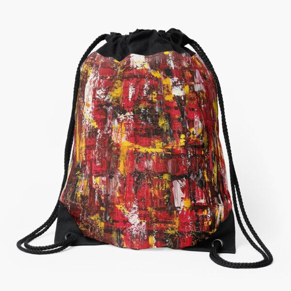 Martyrdom Drawstring Bag